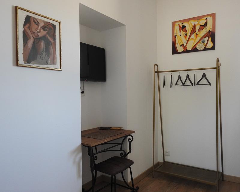 La Villa Madura vous propose sa Chambre Rosario